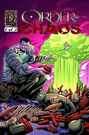 Order & Chaos #1