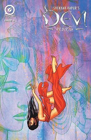 Shekhar Kapur's Devi: Rebirth #4