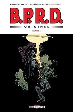 BPRD Origines Vol. 2
