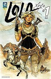 Lola XOXO Vol. 2 #1 (of 6)