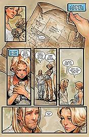 Lola XOXO Vol. 2 #3 (of 6)