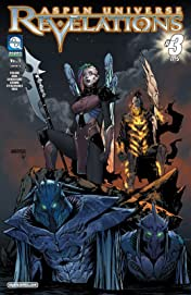 Aspen Universe: Revelations Vol. 1 #3 (of 5)