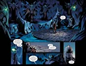 Aspen Universe: Revelations Vol. 1 #4 (of 5)