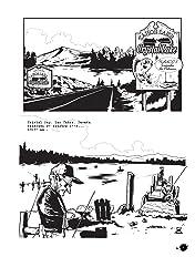 Apocalypse sur Carson City Vol. 1: Fuite Mortelle