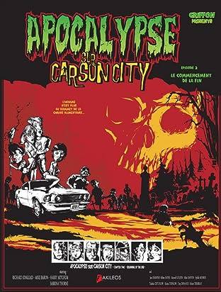 Apocalypse sur Carson City Vol. 2: Le commencement de la fin
