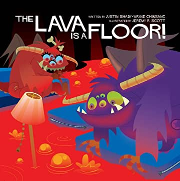 The Lava is a Floor