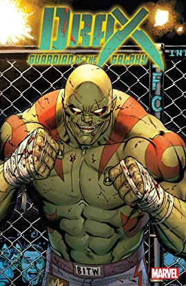 Drax: Guardian Of The Galaxy