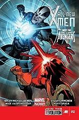 All-New X-Men #12