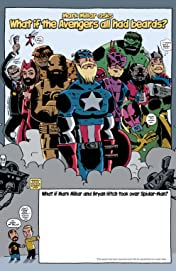 Secret Wars, Too