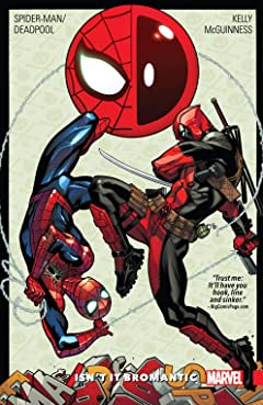 Spider-Man/Deadpool Tome 1: Isn't It Bromantic