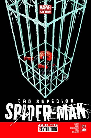 Superior Spider-Man No.11