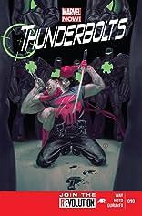 Thunderbolts (2012-) #10