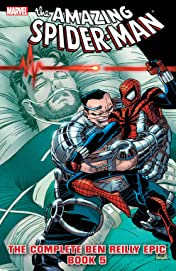 Spider-Man: The Complete Ben Reilly Epic Vol. 5