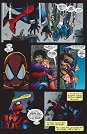 Spider-Man: The Complete Ben Reilly Epic Tome 5