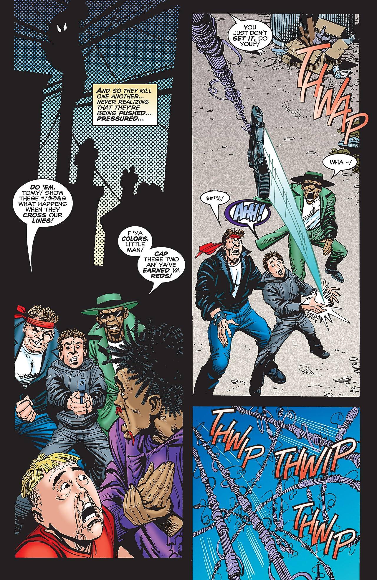 Spider-Man: The Complete Ben Reilly Epic Vol. 5