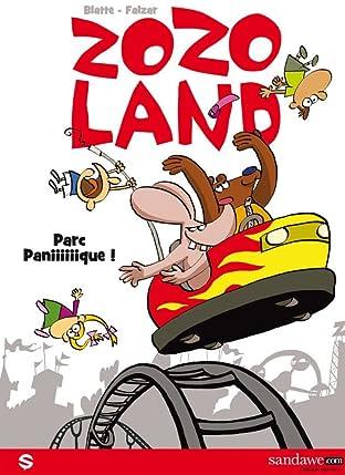 Zozoland Vol. 1: Parc Paniiiiiique !