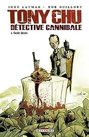 Tony chu, détective cannibale Vol. 1: Goût Décès