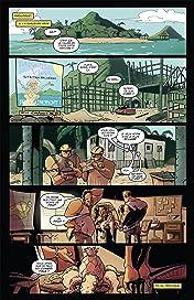 Tony chu, détective cannibale Vol. 2: Un goût de paradis