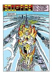 Firestorm: The Nuclear Man (1982-1990) #85