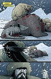 Tony chu, détective cannibale Vol. 3: Croque-mort