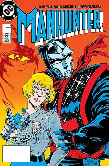 Manhunter (1988-1990) #5