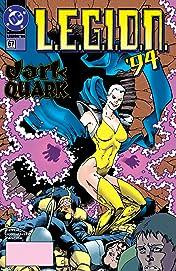 L.E.G.I.O.N. (1989-1994) #67