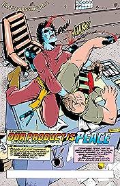 L.E.G.I.O.N. (1989-1994) #68