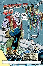 L.E.G.I.O.N. (1989-1994) #69