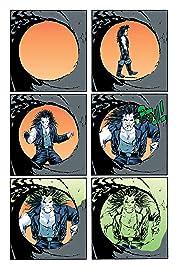 L.E.G.I.O.N. (1989-1994): Annual #5
