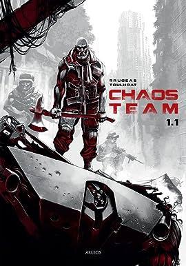 Chaos Team Vol. 1.1