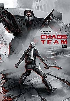 Chaos Team Vol. 1.2