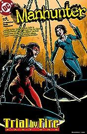Manhunter (2004-2009) #6