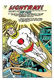 New Gods (1984) #1