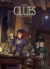 Clues Vol. 2: Dans l'ombre de l'ennemi