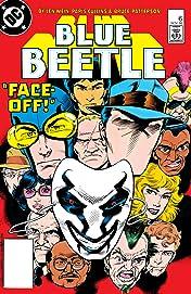 Blue Beetle (1986-1988) #6
