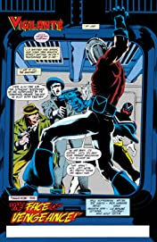 Vigilante (1983-1988) #38