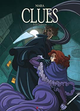 Clues Vol. 3: Cicatrices
