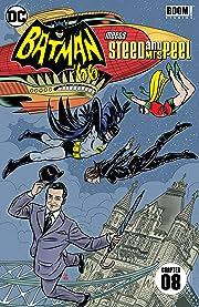 Batman '66 Meets Steed and Mrs Peel (2016) #8
