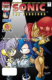 Sonic the Hedgehog #99