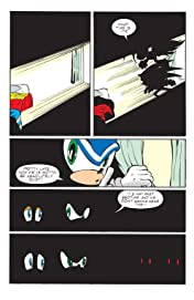 Sonic the Hedgehog #99