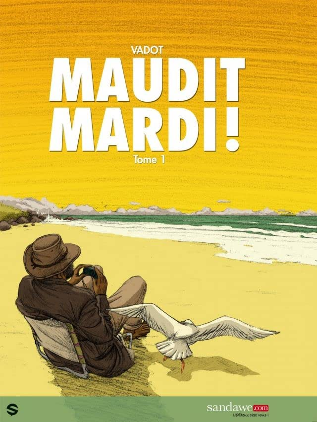 Maudit Mardi Vol. 1