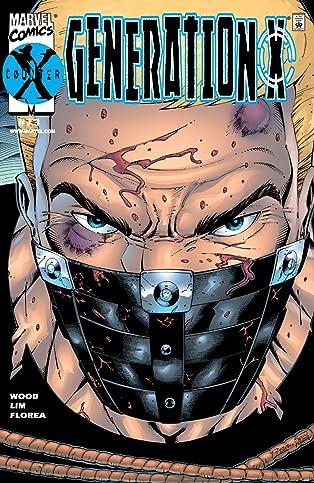 Generation X (1994-2001) #73