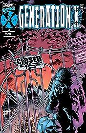 Generation X (1994-2001) #75