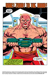 Guardians of the Galaxy (1990-1995) #40