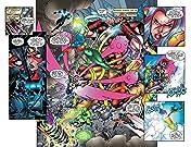 New Thunderbolts (2004-2006) #13