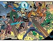New Thunderbolts (2004-2006) #16