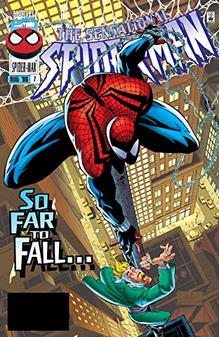 Sensational Spider-Man (1996-1998) #7