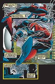 Sensational Spider-Man (1996-1998) #7