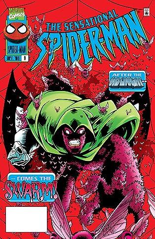 Sensational Spider-Man (1996-1998) #9