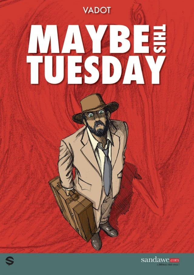 Maybe this Tuesday Vol. 1